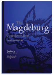 The Magdeburg Confession